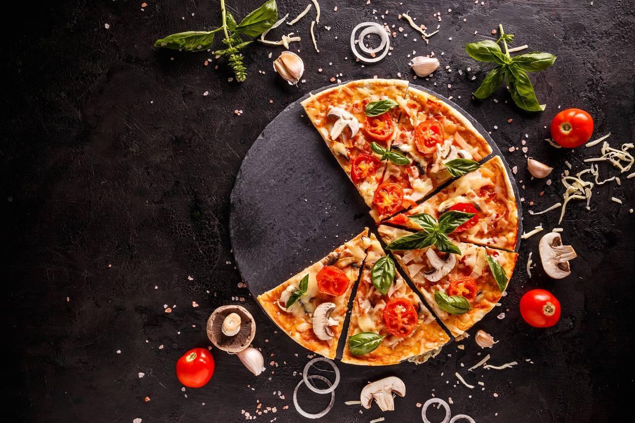 tour du monde des pizzas