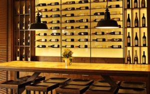 Bouteilles De Vin, Vin, Casier À Vin, Exposition